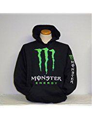 faa369e8e27 Monster Energy Drink Clothing Check out Monster Energy Clothing