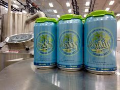 Brew Hub Introduces Keybilly Island Ale #CraftBeer #Beer #JoinTheInvasion