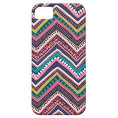 Zig Zag Chevron iPhone 5 Cases #iPhone5 #Case #Gifts