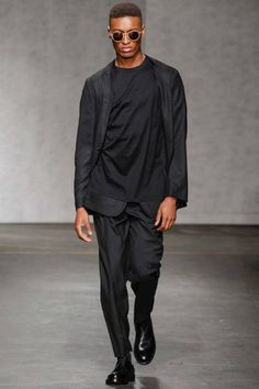 Casely - Hayford Spring 2015 - London