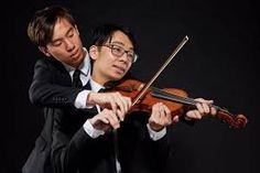 twoset - Google Search Master Class, Violin, Chen, Professor, Music Instruments, Image, Google Search, Teacher, Musical Instruments