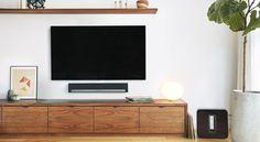 Image result for sonos tv bar