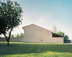 Renovación de una Granja / Carlo Bagliani (Gavi Alessandria, Italia) #architecture