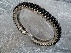 superduo / delica bracelet