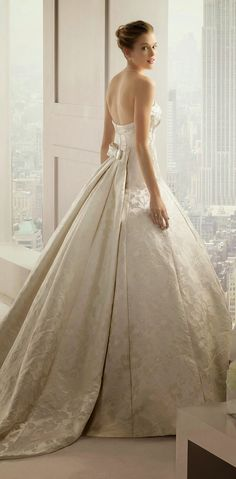 Beautiful Wedding Dresses - My World