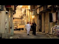 The Frankincense Trail BBC Documentary  2/4 [full] - Saudi Arabia
