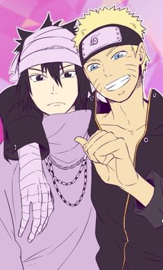The Dobe and The Teme