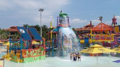 Review of Wild Wild Wet Water Park in Singapore - a cheaper alternative to Adventure Cove when travelling with young kids in Singapore by Wilson Family Travel Blog Us Travel, Family Travel, Singapore With Kids, Wet Water, Hotel Reviews, Day Trip, Adventure Travel, Around The Worlds, Explore