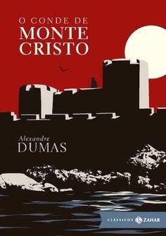 o conde de monte cristo, alexandre dumas I Love Books, Good Books, Books To Read, My Books, Victor Hugo, Book Cover Design, Book Design, Sad Heart, Personal Library