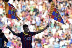 FC Barcelona | Presentación Neymar. 03.06.13.