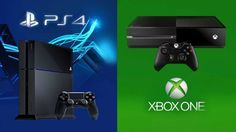 PS4 has Doubled the Sales of Xbox One Research Firm Reports