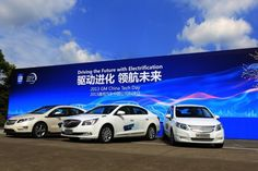 China, with one of the world's largest populations, remains a market highly untapped by foreign automakers looking to sell electrified vehicles. General Motors is one looking to change that, holding a workshop recently in Shanghai where itshowcased some aspects of its long term vehicle electrification strategy.