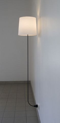 Standard Lamp by Studio Markunpoika | How cool is this lamp?