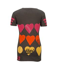 G Wear, LLC - 8 Hearts Tennis Destroyed Vintage Black Short Sleeve Fitted V Neck T Shirt with Small Pointed Pocket, $62.00 (http://mygwear.com/8-hearts-tennis-destroyed-vintage-black-short-sleeve-fitted-v-neck-t-shirt-with-small-pointed-pocket/)