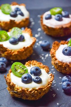 Quick Healthy Meals, Healthy Recipes, Healthy Candy, Cake Cookies, Sugar Free, Cheesecake, Deserts, Food And Drink, Sweets