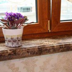 Подоконники из натурального камня   Изделия из камня   Архитектура камня