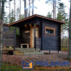 Go to the internet site above simply click the highlighted link for even more info ~ costco infrared sauna Cabin House Plans, Tiny House Cabin, Cabin Homes, Diy Sauna, Building A Sauna, Sauna House, Contemporary Cabin, Hot Tub Deck, Outdoor Sauna