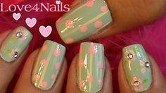 Quick Easy Nails!