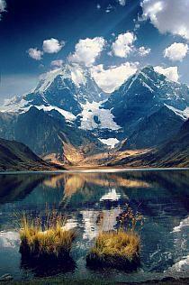 Superb Nature - by Oscar Caballero Wonderful Places, Beautiful Places, Beautiful Pictures, South America Travel, Landscape Photographers, Natural Wonders, Nature Photos, Beautiful Landscapes, Beautiful World