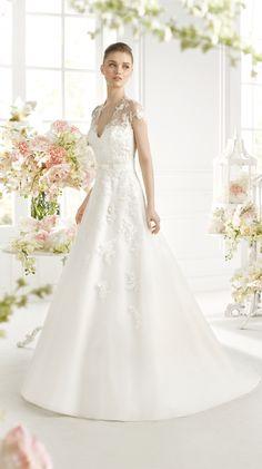 GABIL | Bridal Gowns | 2015 Collection | Avenue Diagonal