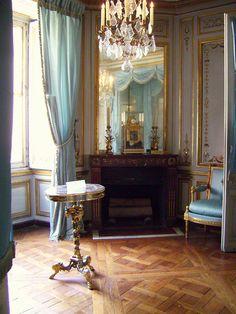 Appartamenti Privati Maria Antonietta - Versailles