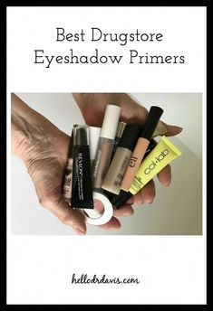 1acdf37e00 What s the best drugstore eyeshadow primer for your eyes  I tested a bunch  of primers