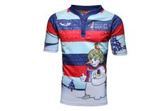 Help For Heroes Christmas 2015 Kids Charity Rugby Shirt Rugby Kit, Help For Heroes, Ugly Sweater, Sweaters, Christmas Jumpers, Christmas 2015, Kids Charity, Polo Ralph Lauren, Mens Tops