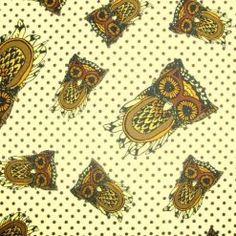 Children's Prints Cotton Fabric - Fabric Land
