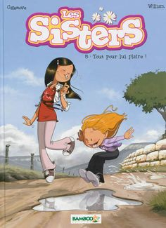 "Read ""Sisters - Volume 8 - Anything to Make Her Happy !"" by William available from Rakuten Kobo. Wendy and Marine are two lively sisters. When the youngest picks the padlock of her elder sister's private diary, listen. Justin Bieber Posters, Terry Goodkind, Hans Peter, What To Read, A Comics, Book Photography, Free Reading, Ebook Pdf, How To Fall Asleep"