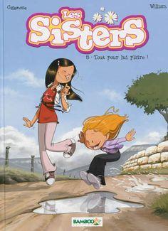 CDI - COLLEGE JACQUES DE TRISTAN - Les sisters. 8 : Tout pour lui plaire
