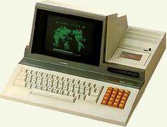 Sharp MZ80A