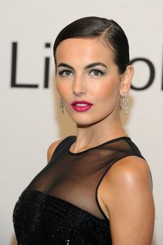 Camilla Belle  I want pretty: Hair & Make Up - Graduación,boda,fiestas/Prom,wedding partys.