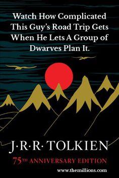 The Hobbit written in a #SEO -friendly manner? #SocialMedia #GeekWin