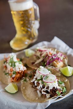 #Bakersfield, with its array of taco options, has brought big crowds to the corner of Kenilworth Avenue and East Boulevard since its August opening.