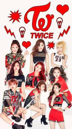 37 Best Twice Wallpaper Images Kpop Girl Groups Kpop Girls