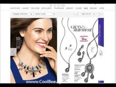 View Avon Campaign 24 2014 Online Enjoy the Avon campaign 24 2014 brochure online without having to turn any pages. This video flips through the brochure for you so you can quickly and easily see what's new! To shop with me visit http://www.youravon.com/argena/  #avon #beauty #cosmetics #lipstick #fashion #girly #girl #women #dress #avonrep #lips #shop #sale #sales #promo #promocode #shipping #free #makeup #jewelry #2014 Buy Avon Online