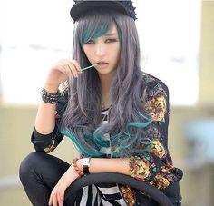 New-Lolita-Harajuku-Women-Lady-Long-wavy-curly-Hair-Full-Wigs-Cosplay-Party-Wig