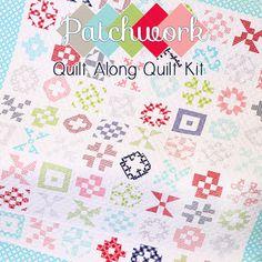 http://www.fatquartershop.com/patchwork-quilt-along-quilt-kit