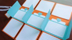 DIY: Mini Álbum Scrapbook em Camadas