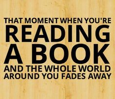 I love when this happens!!! #bookwormproblems!!!