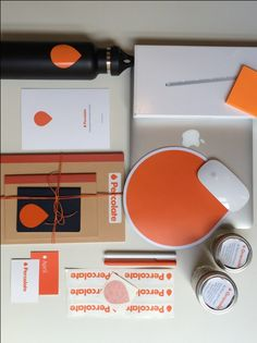 Percolate's onboarding