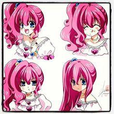 Pinkie Pie! ^-^