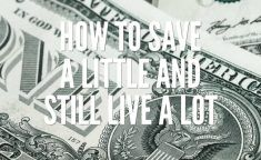 50 Awesome Ways to Live Better on Less Money - Smart Money, Simple Life