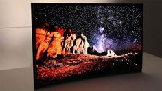 Samsung unveils curved OLED TV screen   T3