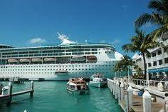 Go on a Cruise. ♥