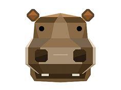 Geometric Hippo