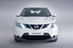 All-New Nissan Qashqai Is Sleeker, Roomier and More Efficient [35 Photos & Video] - Carscoops