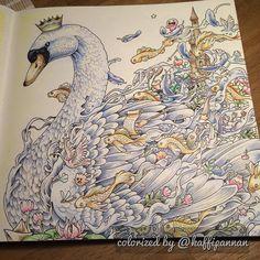Swan - Imagimorphia