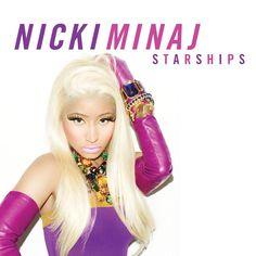 Nicki Minaj Poster, Nicki Minaj Music, Nicki Minaj 2010, Backstreet Boys, Celine Dion, Starship Songs, Britney Spears, Lady Gaga, Radios
