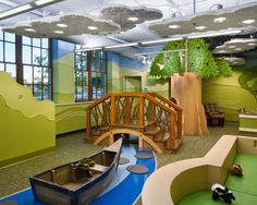 Children's Museum South Dakota, Brookings, South Dakota - Home Page Home Daycare, Church Nursery, Indoor Playground, Library Design, Kids Corner, Kid Spaces, South Dakota, Play Houses, Kids Room